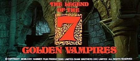 3-5 La leggenda dei 7 vampiri d'oro inizio