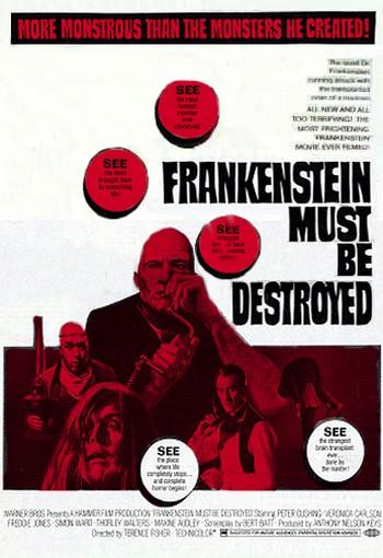 5-1 Distruggete Frankenstein int.