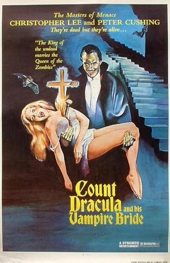 5-4 I satanici riti di Dracula int.
