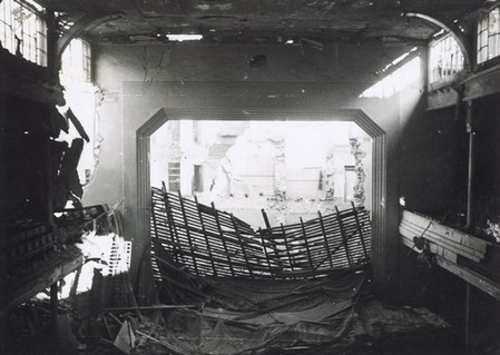 a- Cinema Maffei Torino bombardato