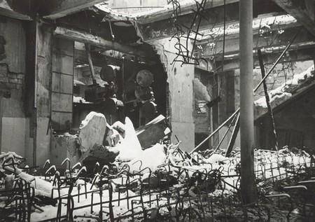 a- Cinema Piemonte Torino bombardato