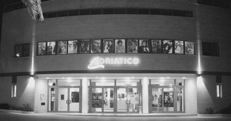 Cine Teatro Adriatico Vieste