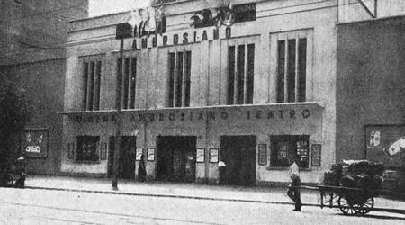 Cine Teatro Ambrosiano Milano