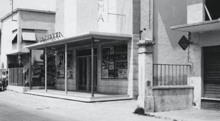 Cine Teatro Astra San Giovanni Lupatoti