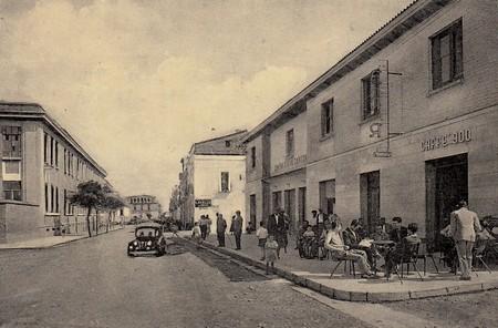Cine Teatro Cantone Lavello