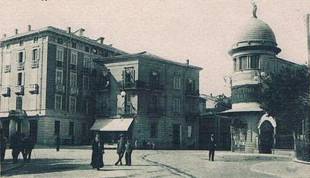 Cine Teatro centrale Salsomaggiore