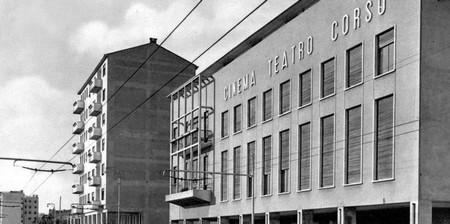 Cine Teatro Corso Mestre