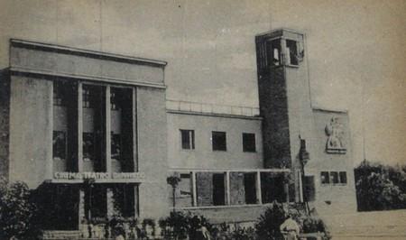 Cine Teatro D'Annunzio Borgo Panigale