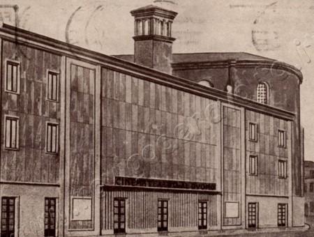 Cine Teatro Duomo Rovigo