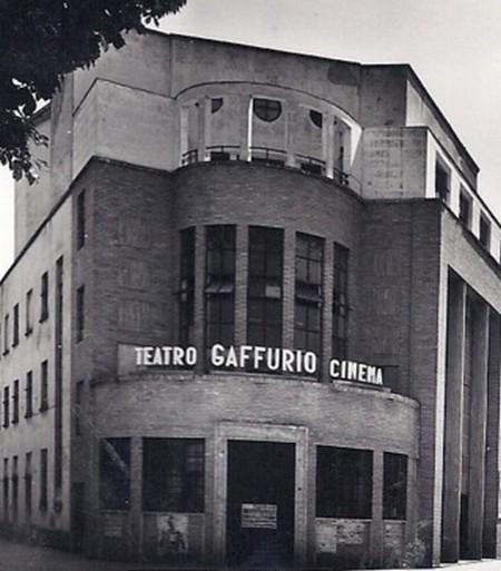 Cine Teatro Gaffurio Lodi