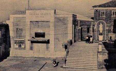 Cine Teatro Italia Catanzaro