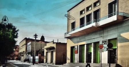 Cine Teatro Japigia Santeramo in Colle