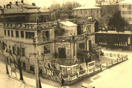 Cine Teatro Littorio Trento