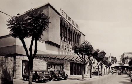 Cine Teatro Metropolitan Catania