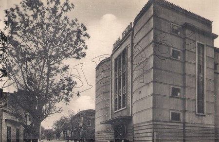 Cine Teatro Odeon Canicatti