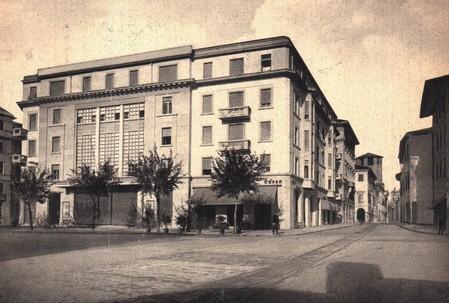 Cine Teatro Odeon Udine