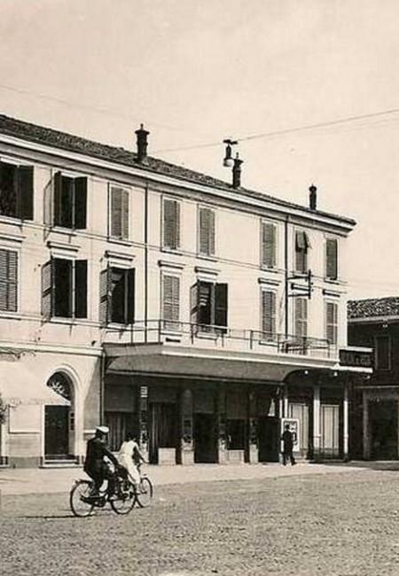 Cine teatro Orfeo Bondeno