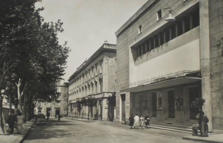 Cine Teatro Partenio Avellino