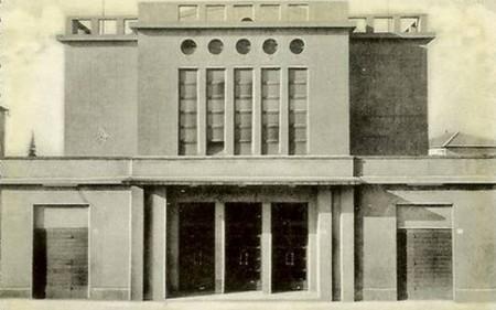 Cine Teatro Splendor Berra