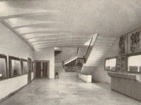 Cinema Alcyone Roma ingresso