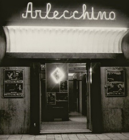 Cinema Arlecchino Trapani