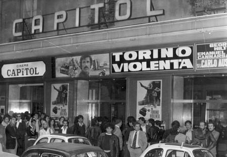 Cinema Capitol Torino