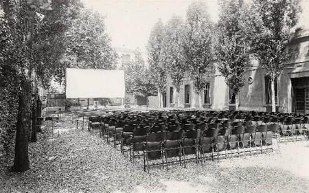 Cinema Dopolavoro Marelli Sesto San Giovanni