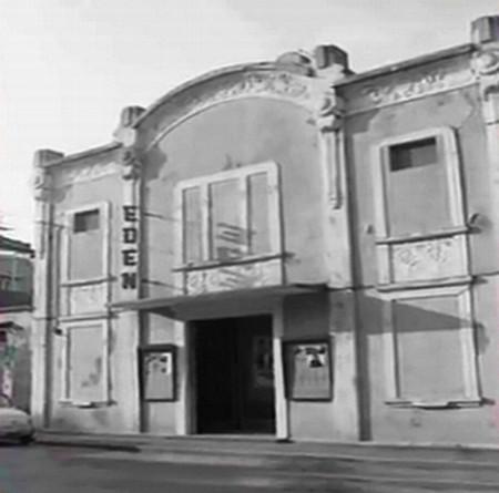 Cinema Eden Sant'Arcangelo di Romagna