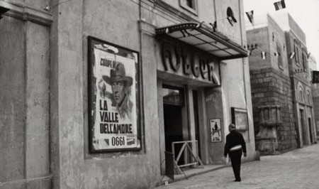 Cinema Fulgor Rimini