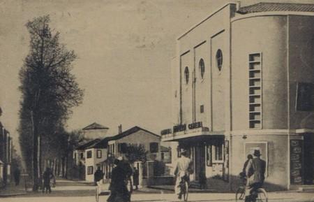 Cinema Impero Padova