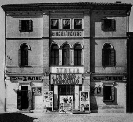 Cinema Italia Mira