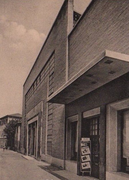 Cinema Littorio Rovigo
