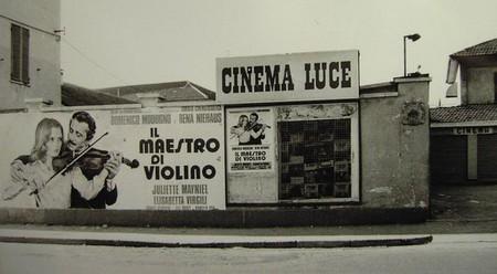 Cinema Luce Torino