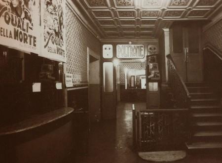 Cinema Lux Parma ingresso