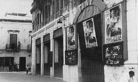 Cinema Mazari Brindisi