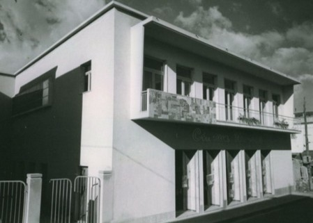 Cinema Mignon Villa San Giovanni