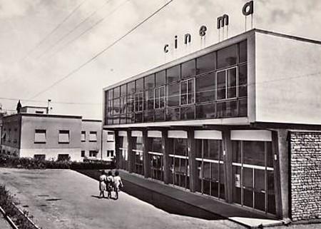 Cinema moderno Teramo