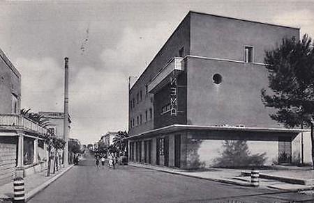 Cinema Nuovo Santo Spirito