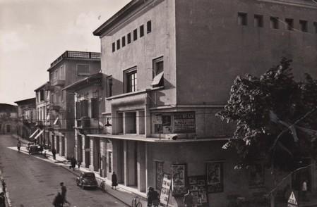 Cinema Odeon Piombino