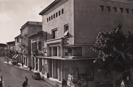 Cinema Odeon Piombino