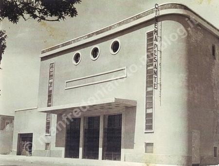 Cinema Pesante Manfredonia