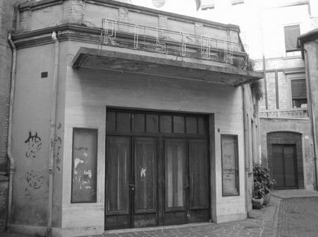 Cinema Ristori Ferrara