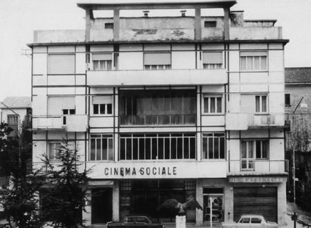Cinema Sociale Favaro Veneto