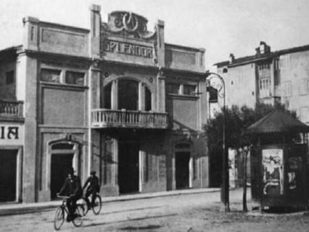 Cinema Splendor Pescia
