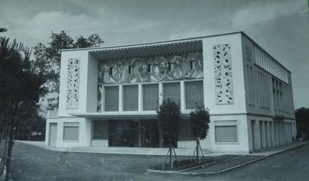 Cinema Teatro delle Terme Abano