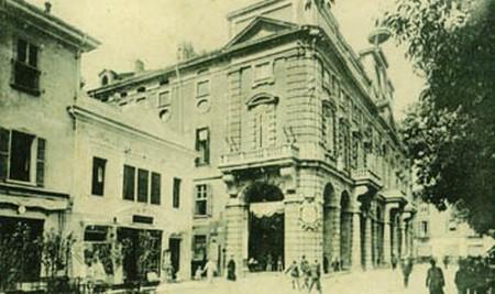 Cinema Teatro Politeama Alessandrino Alessandria