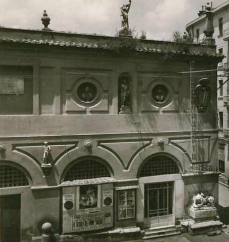 Cinema Umberto Avellino