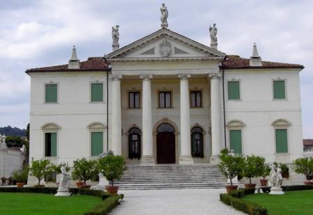Location 1 Villa Cordellina Lombardi, Montecchio Maggiore (VI
