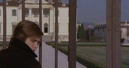 Location 1 Villa Cordellina Lombardi nel film