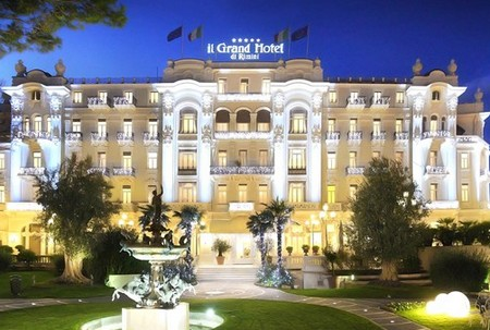 Location 2 Grand Hotel Rimini